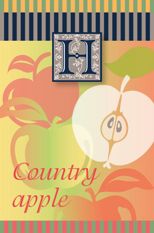 "Air Freshener ""Country Apple"""