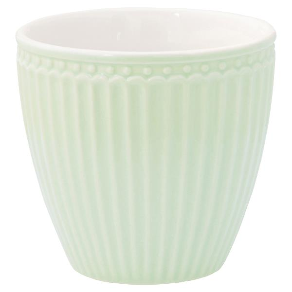 Latte Cup Alice pale green