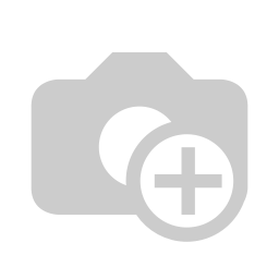 Latte Cup Juno dusty blue