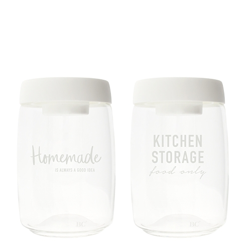 "Vorratsglas ""Kitchen Storage"""