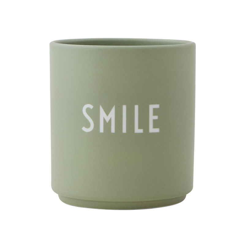 Favourite cups - SMILE